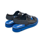 Oruga Sandal // Dark Blue (Euro: 42)
