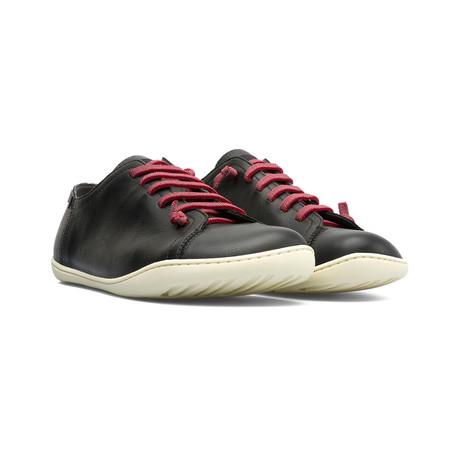 Peu Cami  Sneakers // Black (Euro: 39)