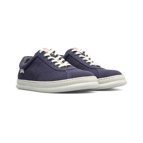 Runner Four Sneakers // Dark Blue (Euro: 39)