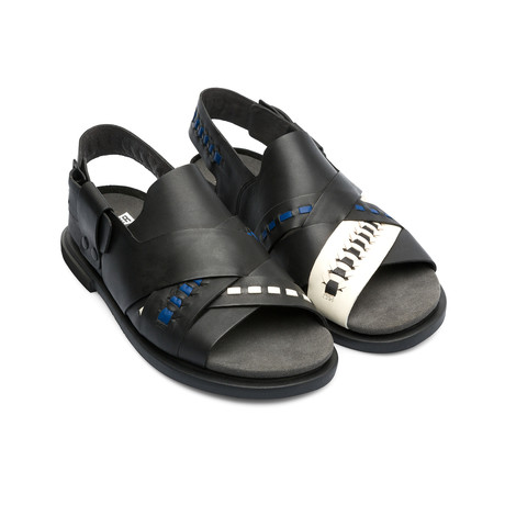TWS Sandals // Multi-Assorted (Euro: 39)