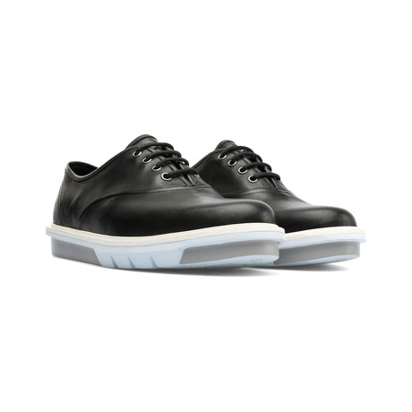 Mateo Sneakers // Black (Euro: 39)