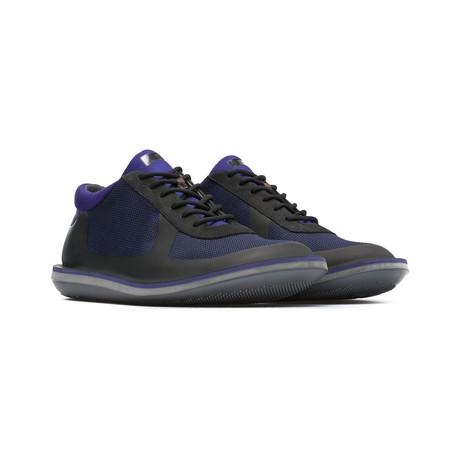 Beetle Sport Sneaker Bootie // Multi (Euro: 39)