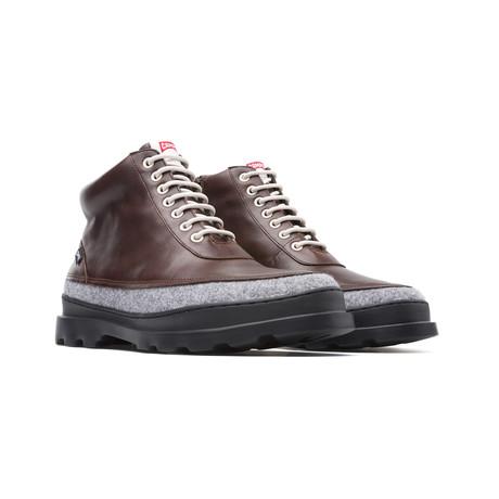 Brutus Boots // Multicolor (Euro: 39)