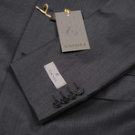 Men's Suit // Gray (Euro: 44)