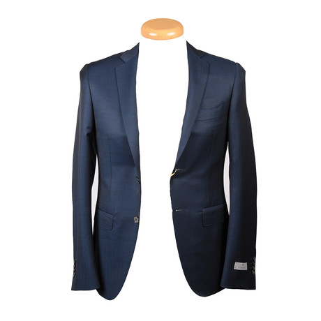 Suit // Blue (US: 44)