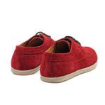 Carl Shoe // Red (Euro: 38)