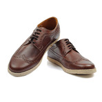 Ian Shoe // Brown (Euro: 38)