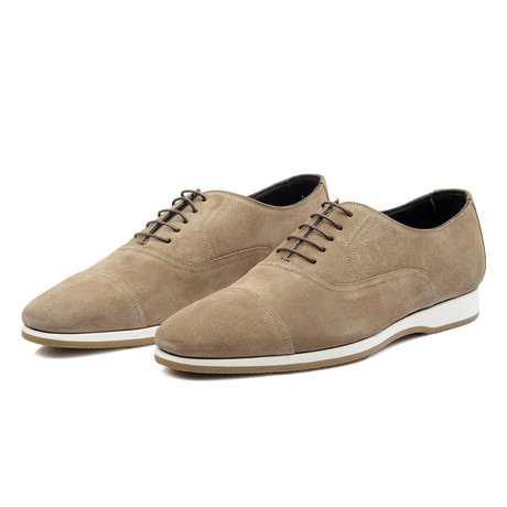 Jimmy Shoe // Beige (Euro: 38)