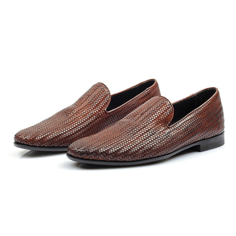Kevin Shoe // Brown (Euro: 38)