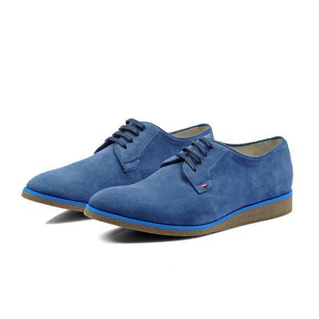 Ben Shoe // Blue (Euro: 38)