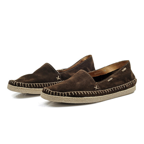 Saul Shoe // Brown (Euro: 38)