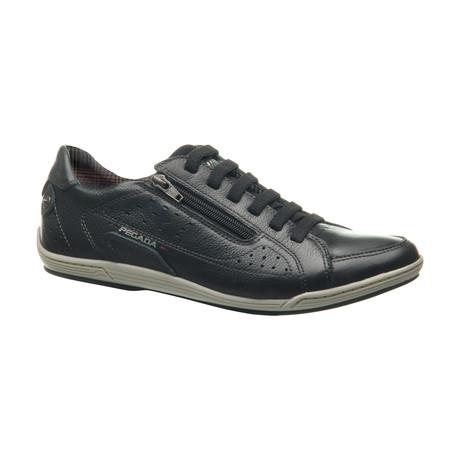 Jude Athleisure Shoes // Black (US: 6.5)