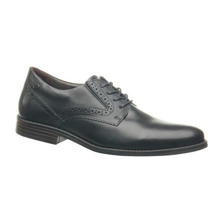 Bentley Lace-Up Dress Shoes // Black (US: 6.5)