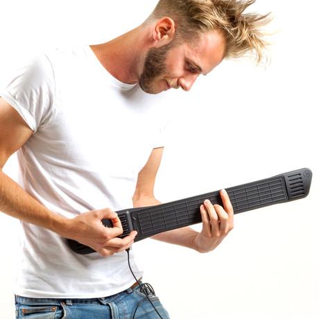 Instrument 1 // Black