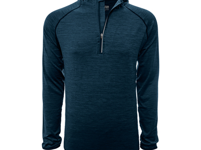 Photo of Levelwear Premium Athletic Apparel Apex // Heather Navy (S) by Touch Of Modern