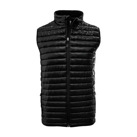 Sphere Vest // Black (S)