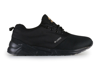 Photo of Lando Skating + BMX Sneakers Delux // Black + Black (Euro: 46) by Touch Of Modern