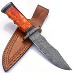 Bowie Knife // VK2227