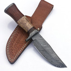 Hunting Knife // VK2234