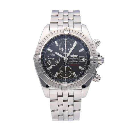 Breitling Chronomat Evolution Automatic // A1335611/M512 // Pre-Owned