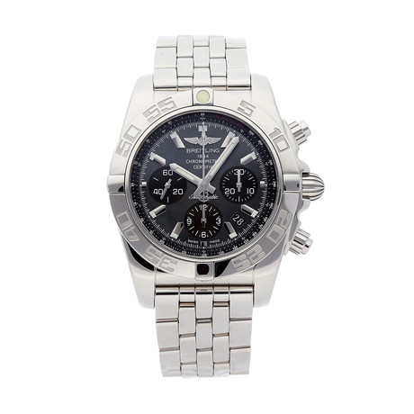 Breitling Chronomat 44 Japan Automatic // AB01114K/BD34 // Pre-Owned