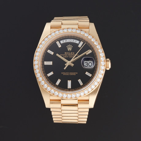 Rolex Day-Date Automatic // 228348 // Pre-Owned