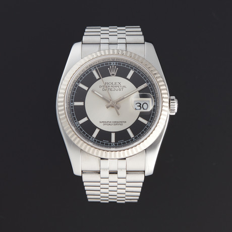 Rolex Datejust Automatic // 116234 // D Serial // Pre-Owned