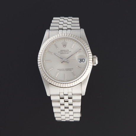 Rolex Datejust Automatic // 68274 // Pre-Owned