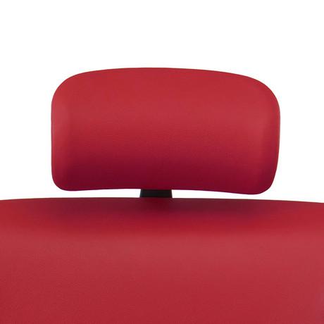 X4-B Headrest // Red