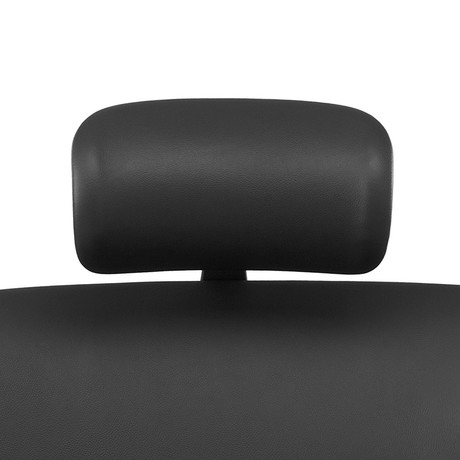 X4-B Headrest // Black