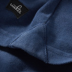 Davis Tailored Poloshirt // Night Blue (2XL)