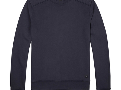Photo of WAHTS Contemporary Comfort Sportswear Moore Crewneck Sweater // Deep Navy (S) by Touch Of Modern