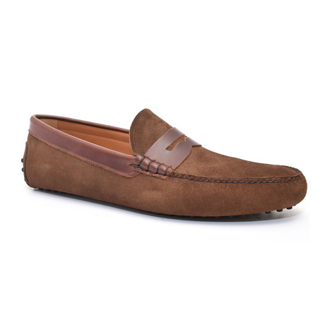 Nico Moccasin // Leather (Euro: 37)
