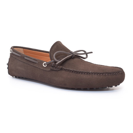 Vinz Moccasin // Brown (Euro: 37)
