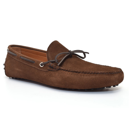 Baraz Moccasin // Leather (Euro: 37)