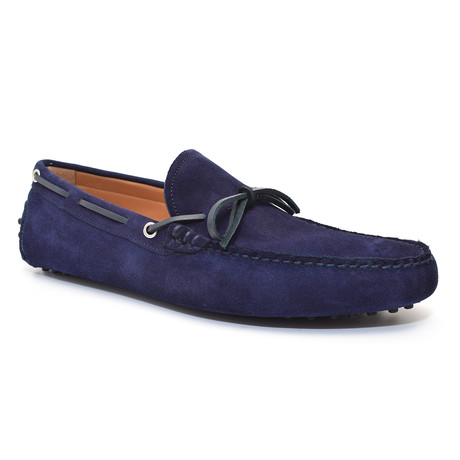 Galimat Moccasin // Blue (Euro: 37)