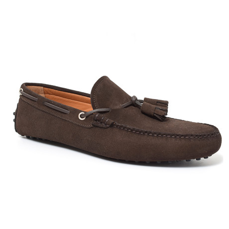 Rayel Moccasin // Brown (Euro: 37)