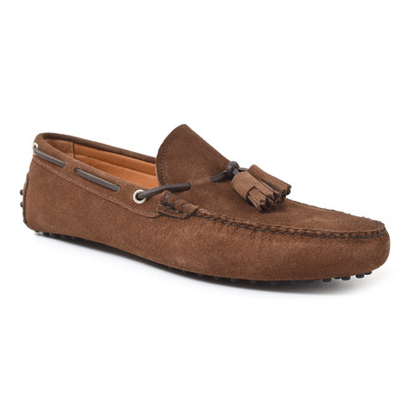 Armin Moccasin // Leather (Euro: 37)
