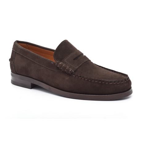 Tuja Moccasin // Brown (Euro: 37)