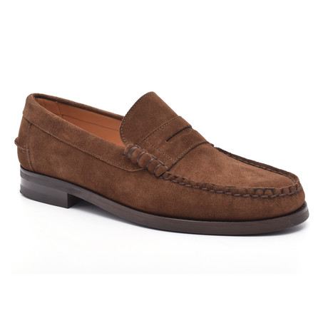 Taio Moccasin // Leather (Euro: 37)