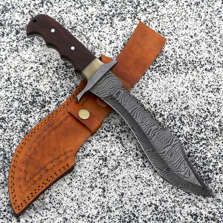 Bowie Knife // VK2211