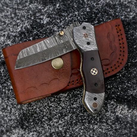 Pocket Knife // VK3036