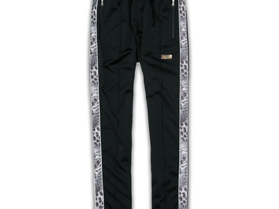 Photo of Reason Stylish Tracksuits & Apparel Gramercy Track Pant // Black (S) by Touch Of Modern
