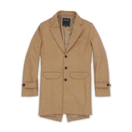Overcoat // Camel (S)