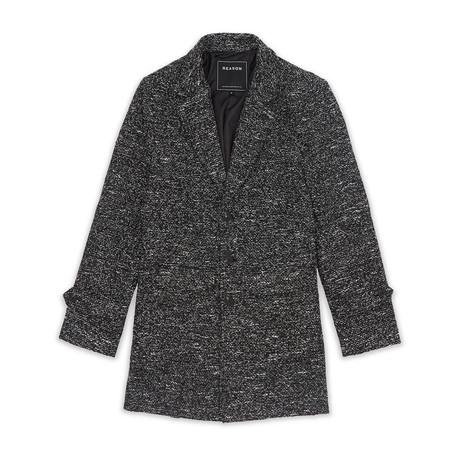 Overcoat // Asphalt (S)
