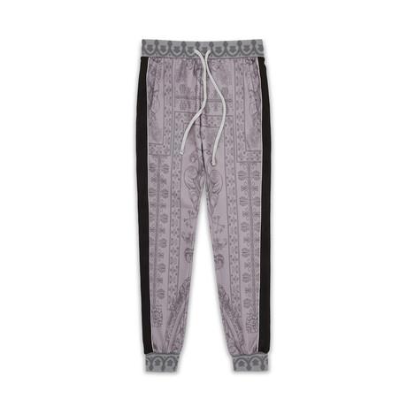Corinthian Track Pants // Gray (S)