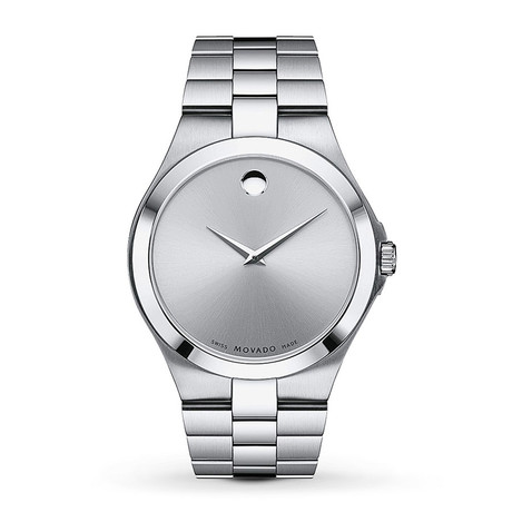 Movado Collection Quartz // 0606556