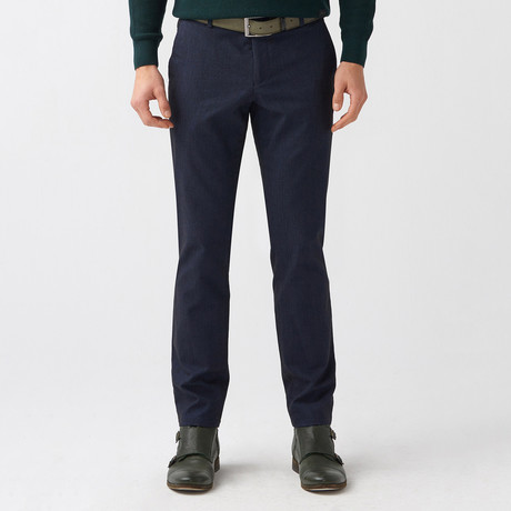 Kenton Pant // Dark Blue (30WX34L)