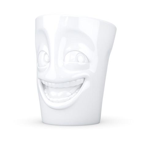 Joking Mug // With Handle