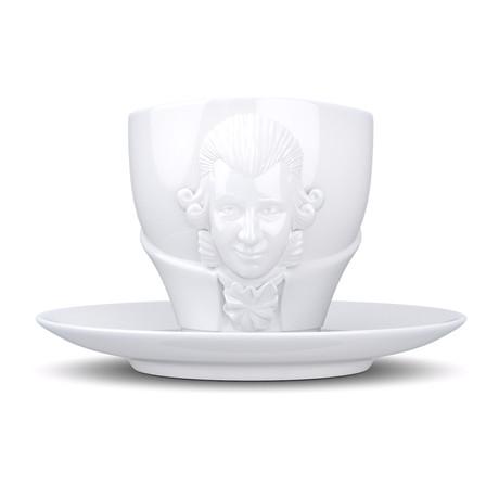 TALENT Tea Cup // Mozart